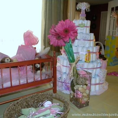 [CERRADO] Gana $300 para celebrar un Baby Shower con Pampers/GIVEWAY