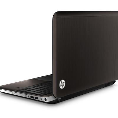Hablando de Laptops y El Nuevo HP Pavillion dv6