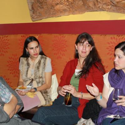 """El Evento """"Drinks On Us"""" de Johnson's Celebró a las Bloggers Latinas"""