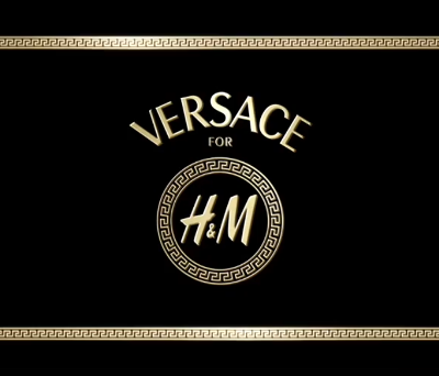 Versace para H&M ~ Versace for H&M