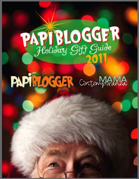Twitter Party~ Guía de Regalos de Navidad