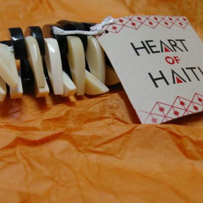 Ayudando a Haiti de Corazón