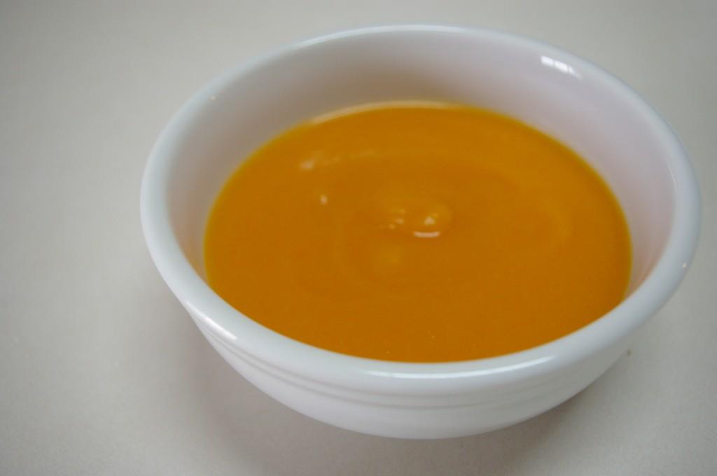 Sopa de Verduras  Mamá Contemporánea