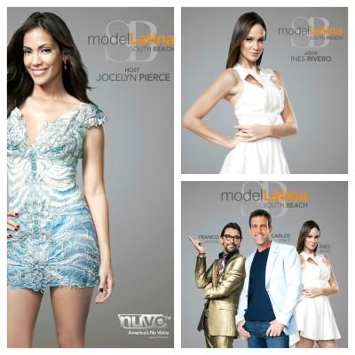 Luces, Playa, Acción! Bienvenidos a Model Latina South Beach en nuvoTV!