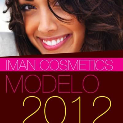 ¿Quién Será la Nueva Modelo Latina 2012 de IMAN Cosmetics? #IMANModelo