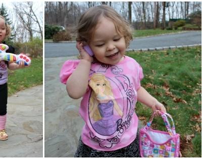 Mattel Lanzó la Nueva Linea de Ropa de Barbie para Niñas. SORTEO