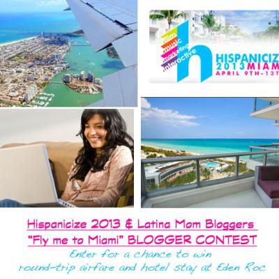 Hispanicize y LMB te Llevan a Miami para Asistir a #Hispz13