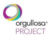 Twitter Party #OrgullosaProject Latina Creando Cambios Positivos