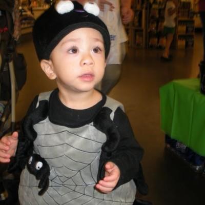 Halloween para los Niños -Precauciones y Consejos
