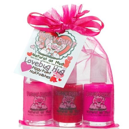 Esmalte para niñas de Piggy Paint