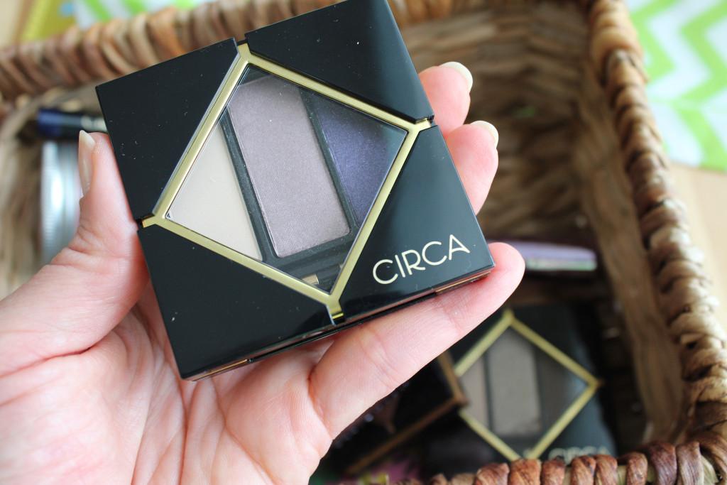 Circa makeup