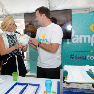 Pampers Cruisers #sagtoswag Tour Llega a Dallas