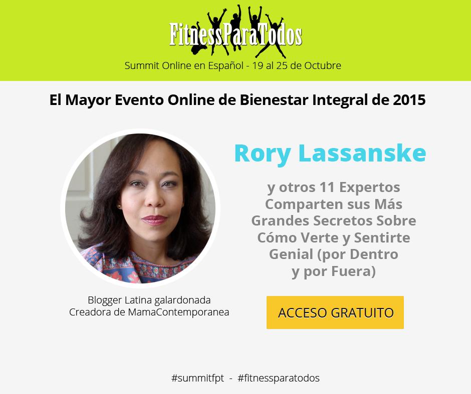 Rory Lassanske
