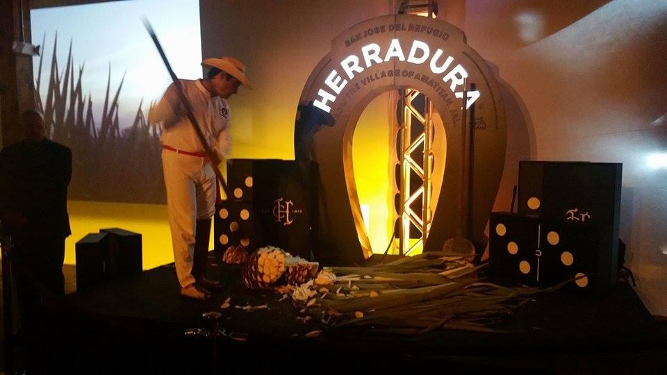 Casa Herradura, Producción de Tequila desde 1870