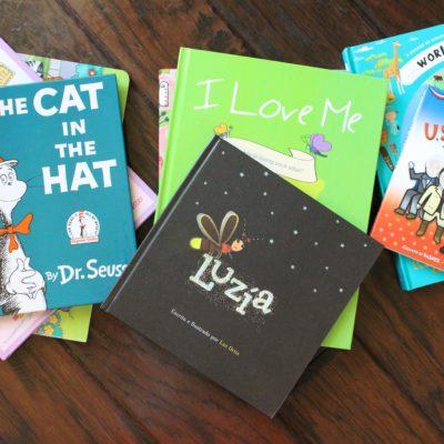 4 Razones para Regalar Libros Infantiles