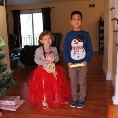 The Toycracker, Domingo 11 de Diciembre por ABC
