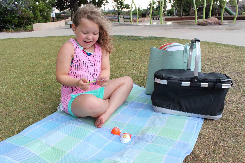 Ideas Fáciles Para un Picnic en el Parque con los Niños