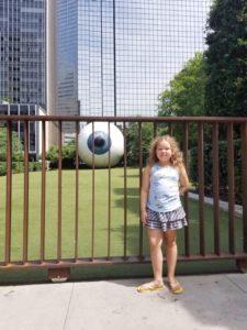 5 Sitios en Dallas Para Tomarle Fotos a los Niños | Mamá Contemporánea