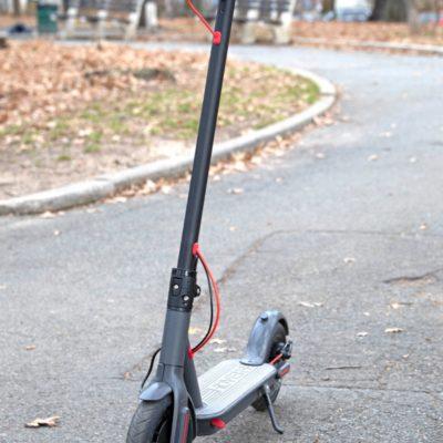 Hover-1 Journey Electric Scooter Para El Regreso A Clases
