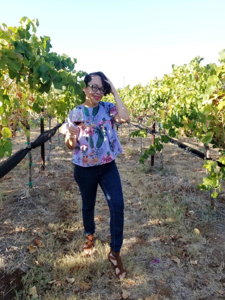 La Ruta del Vino en Texas | Mamá Contemporánea