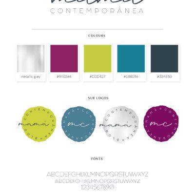Nuevo Logo y Nuevos Colores Para Mi Blog