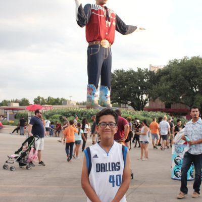 La Feria Estatal de Texas- State Fair of Texas