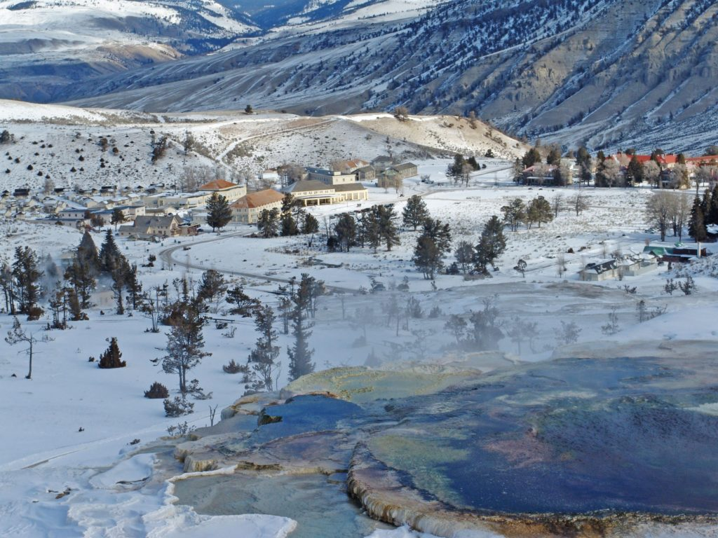 It's America's Best Kept Secret: National Parks