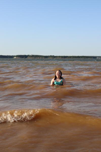 Los Mejores Lagos Para Nadar Cerca de Dallas