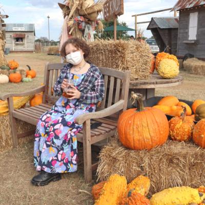 Los Mejores Pumpkin Patches en Dallas-Fort Worth 2021